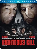 Righteous Kill (Limited Metal Edition)