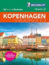 De Groene Reisgids Weekend - Kopenhagen