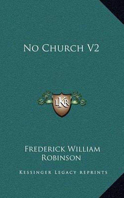 No Church V2