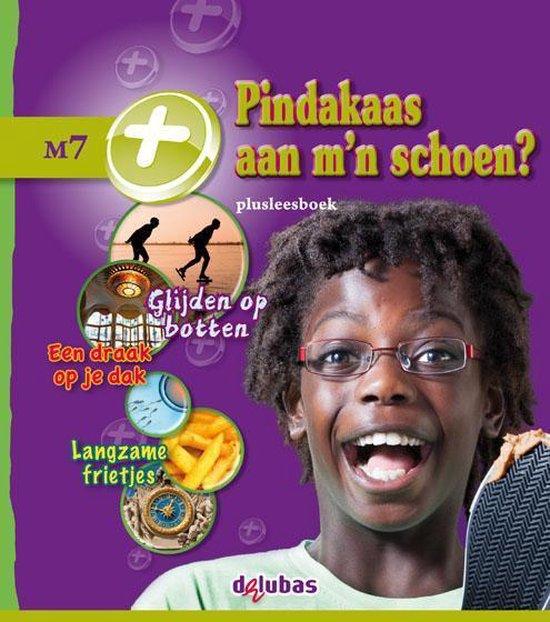 Plusleesboek M7 - Cécile Bolwerk | Fthsonline.com