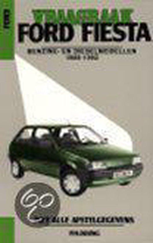 VRAAGBAAK FORD FIESTA BENZ-DIES 1989-92 - Olving | Fthsonline.com