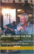 English Down The Pub