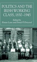 Politics and the Irish Working Class, 1830-1945