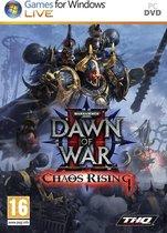 Warhammer 40,000: Dawn of War 2 - Chaos Rising - Windows