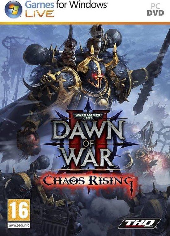 Warhammer 40,000: Dawn of War 2 – Chaos Rising – Windows