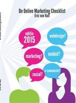 De online marketing checklist / 2015