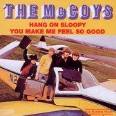 Hang On Sloopy/You Make Feel So Good/ 2 Orig.Lp's + 5 Bonustracks