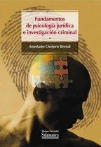 Fundamentos de psicologÌa jurÌdica e investigaciÛn criminal