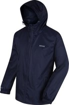 Regatta Pack-It II  Regenjas - Maat M  - Mannen - blauw