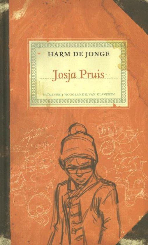 Josja Pruis - Harm de Jonge |