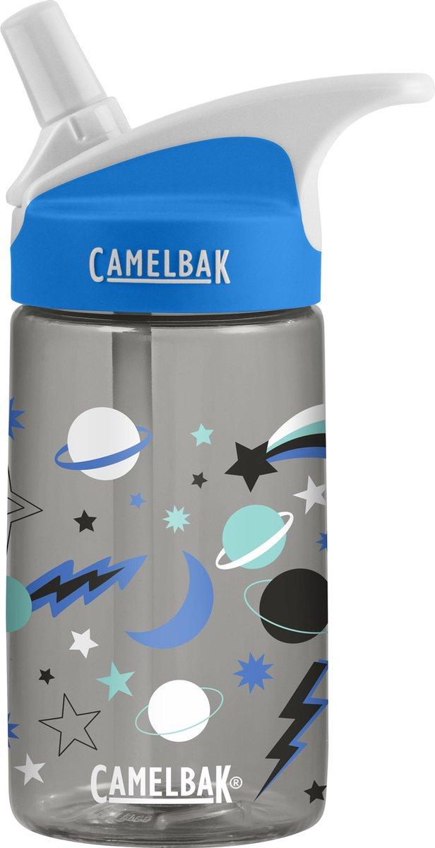 Camelbak Eddy Kids - Drinkfles - 400 ml - Planets - Camelbak
