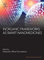 Inorganic Frameworks as Smart Nanomedicines