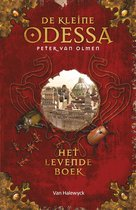 De kleine Odessa 1 - Het levende boek
