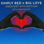 Simply Red - Big Love Greatest Hits Edition