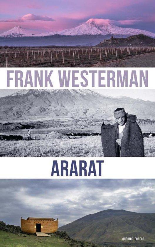 Ararat - Frank Westerman   Readingchampions.org.uk