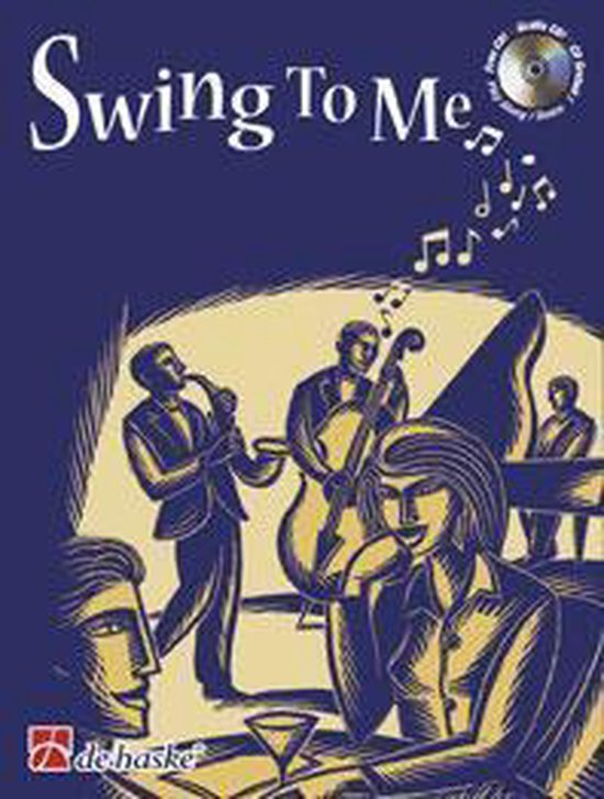 Swing to Me - Leslie Searle | Fthsonline.com