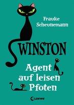 Winston 2 - Agent auf leisten Pfoten