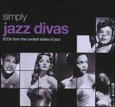 Simply Jazz Divas