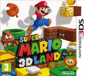 Super Mario: 3D Land - Nintendo 2DS + 3DS