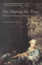 On Playing Flute