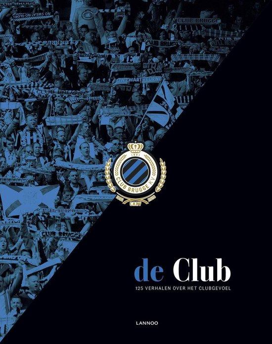 De club - Sven Vantomme |