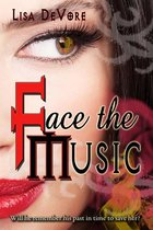 Omslag Face the Music