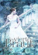 Omslag Die vierte Braut