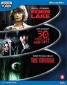 Moviepower Box 4: Horror (Deel 1) (Blu-ray)