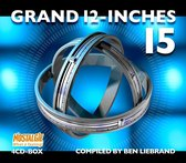 Grand 12-Inches 15 (Belgian Version)