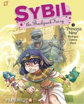 Sybil the Backpack Fairy #4