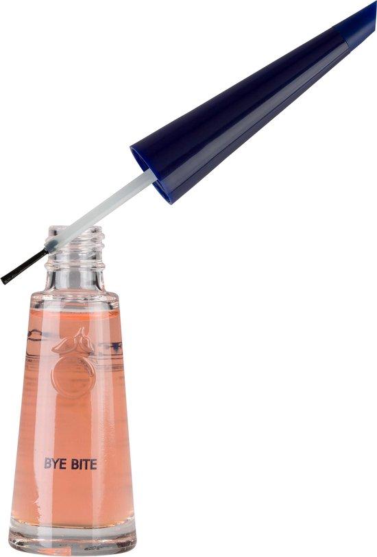 Herome Bye Bite - 7 ml - Anti Nagelbijt Nagelijk - Stop Duimzuigen en Nagelbijten - Voor Volwassenen en Kinderen - Herôme