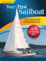 Your First Sailboat, Second Edition