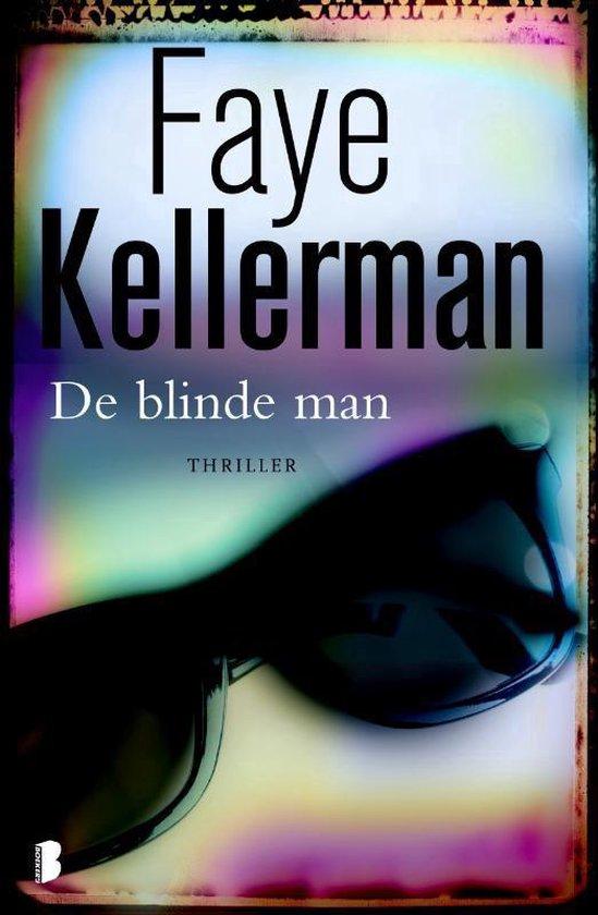 De blinde man - Faye Kellerman |