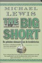 Boek cover The big short van Michael Lewis