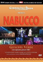 Nabucco - Opera Collection