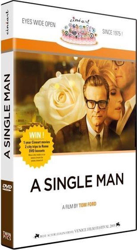 A Single Man (40 Years S.E.)