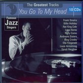 You Go To My Head / Famous Jazz Singers / The Grea