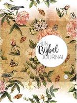 Mijn Bijbel Journal – Klassiek - + 15 Bullet Journal Stencils + 1 Letter Stencil