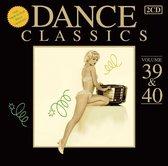 Dance Classics - Volume 39 & 40