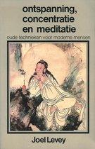 Ontspanning concentratie meditatie