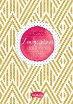 Elke dag een vraag - een zwangerschapsdagboek voor negen maanden