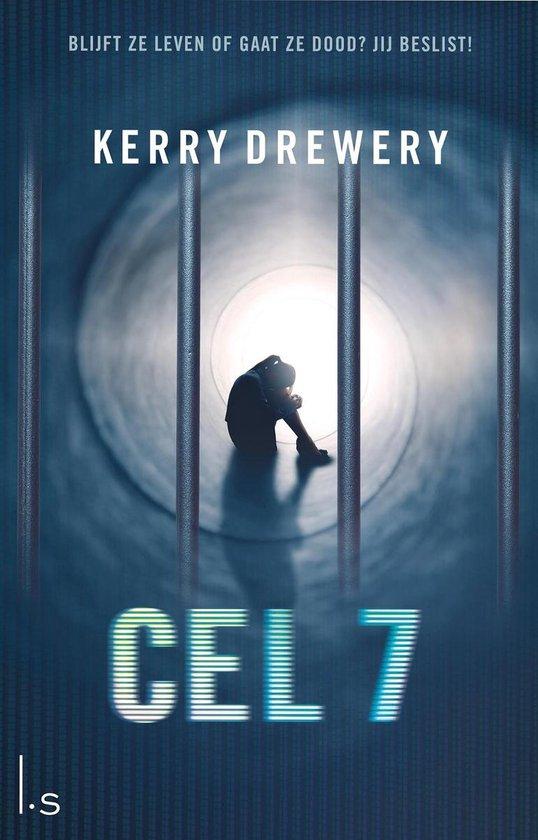 Cel 7 - Kerry Drewery |