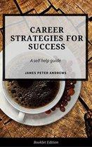 Omslag Career Strategies for Success