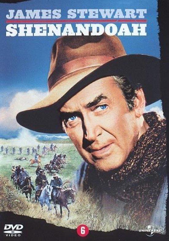 Cover van de film 'Shenandoah'