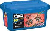 K'NEX Bouwset - 50 Modellen