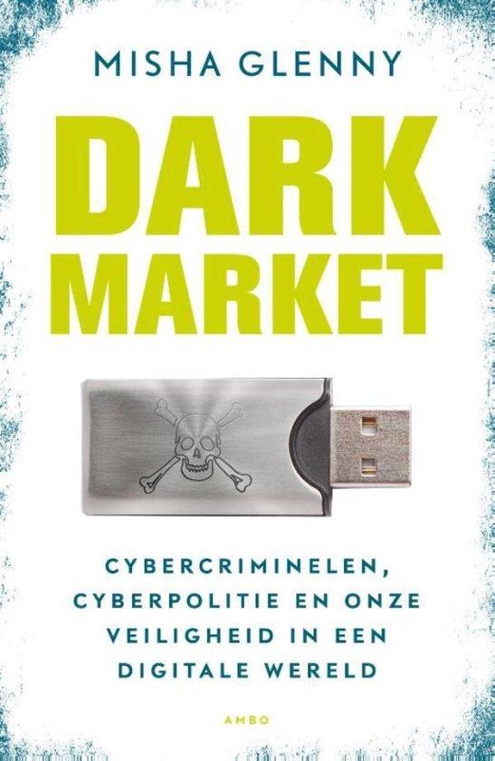 Dark market - Mitchell J. Einzig |