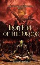 Iron Fist of the Oroqs