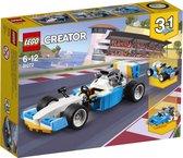 LEGO Creator Extreme Motoren - 31072