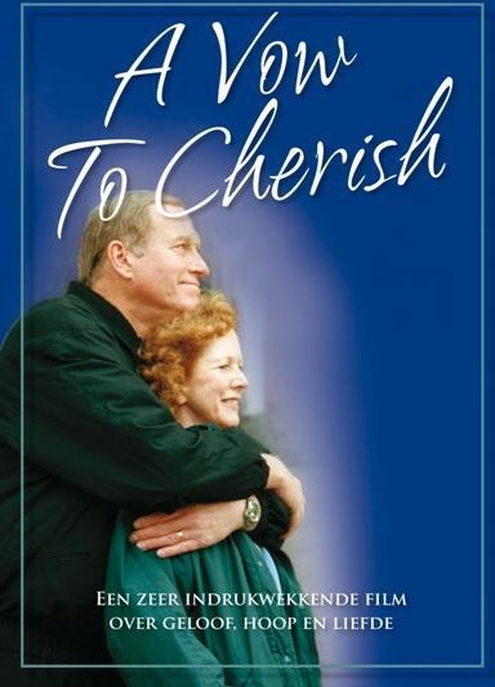 Cover van de film 'A Vow To Cherish'