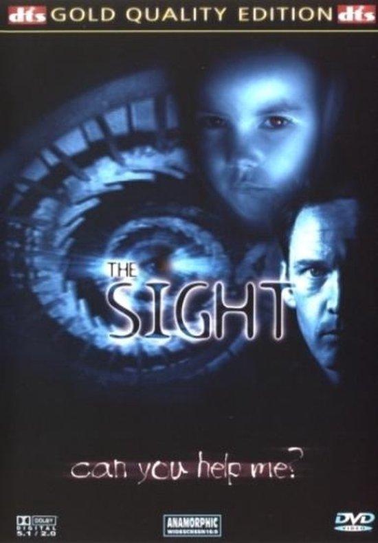 Cover van de film 'Sight'